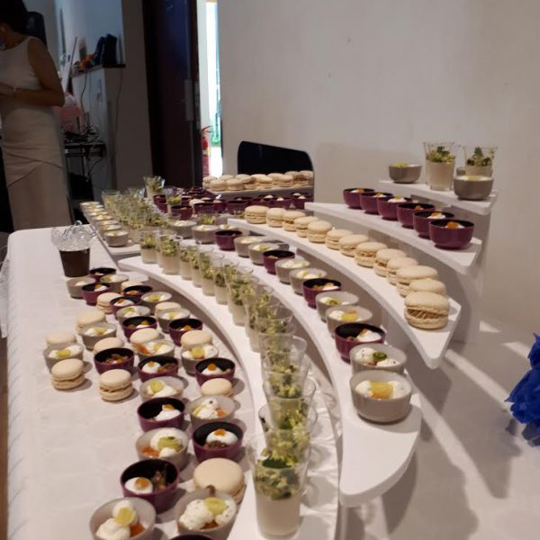 Photo 2 Cocktail Mariage Guillaume MARQUESTAUT 17 juin 2017